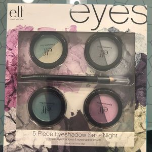New! Elf eyeshadows